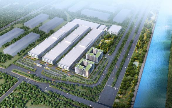 珠海崇达电路技术有限公司新建电路板项目1#生产厂房工程